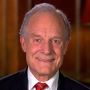 Charles D. Ellis