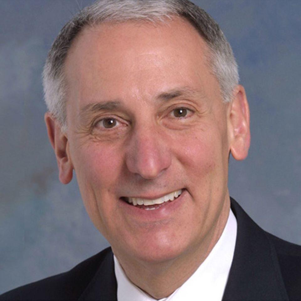 Eric D. Fingerhut