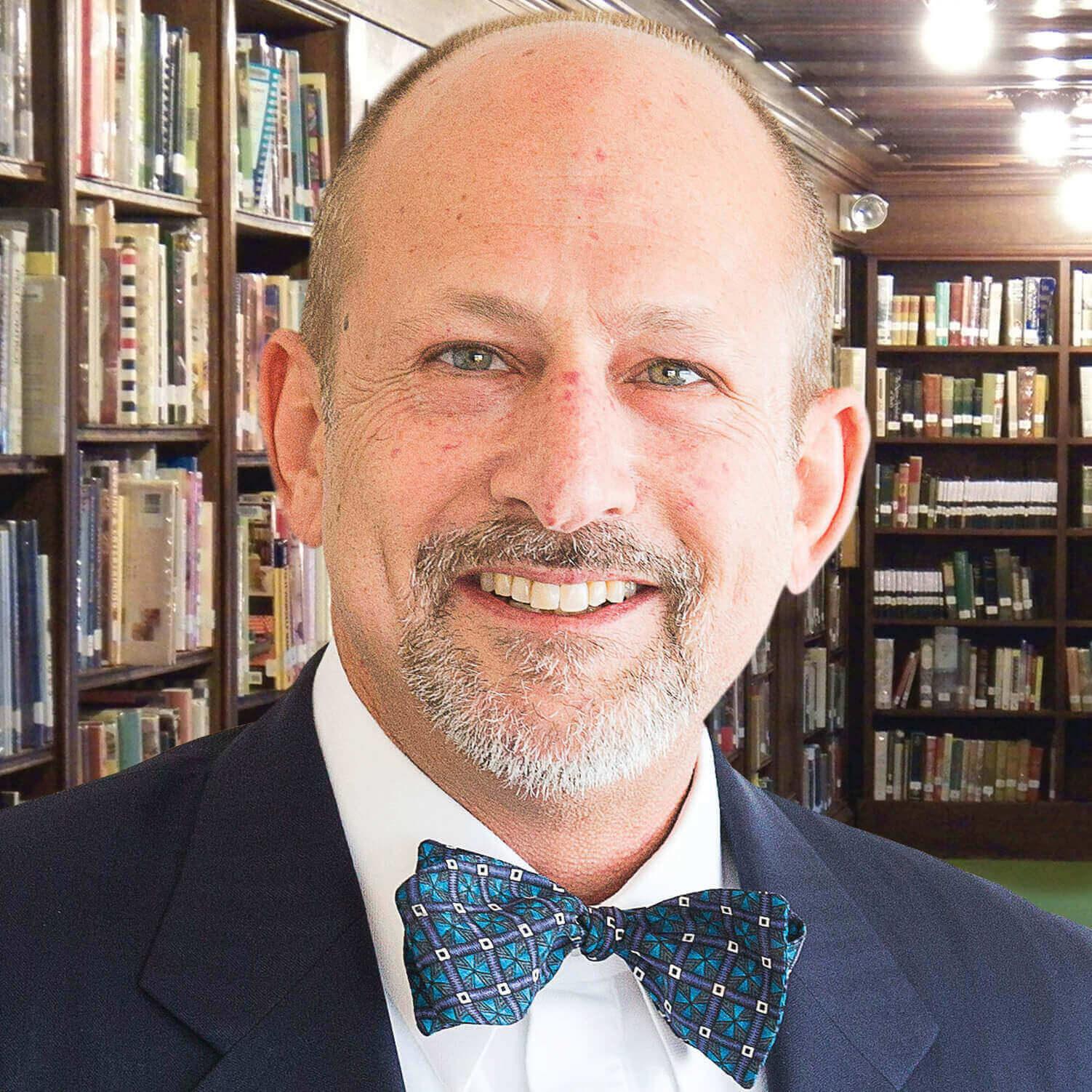 Gregory Metzger