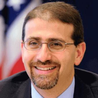 Ambassador Daniel Shapiro